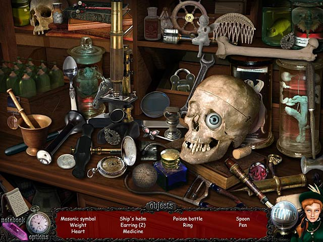 Game screenshot 1 Mystery Murders: Jack the Ripper