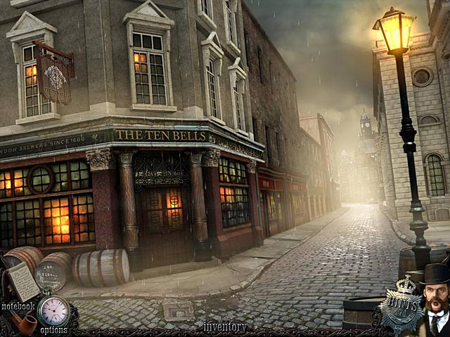 Game screenshot 2 Mystery Murders: Jack the Ripper