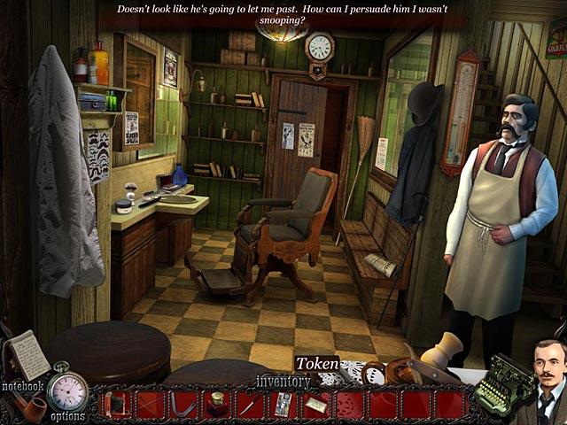 Game screenshot 3 Mystery Murders: Jack the Ripper