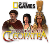 Mystery of Cleopatra Walkthrough