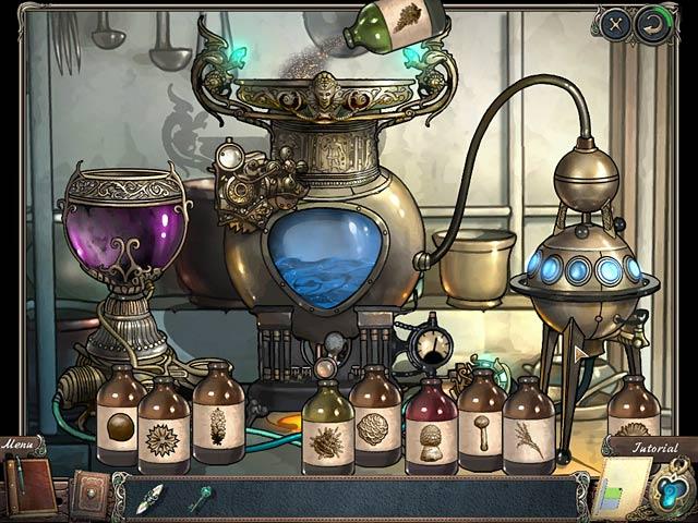 Game screenshot 3 Mystery of Mortlake Mansion