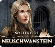 Feature screenshot game Mystery of Neuschwanstein