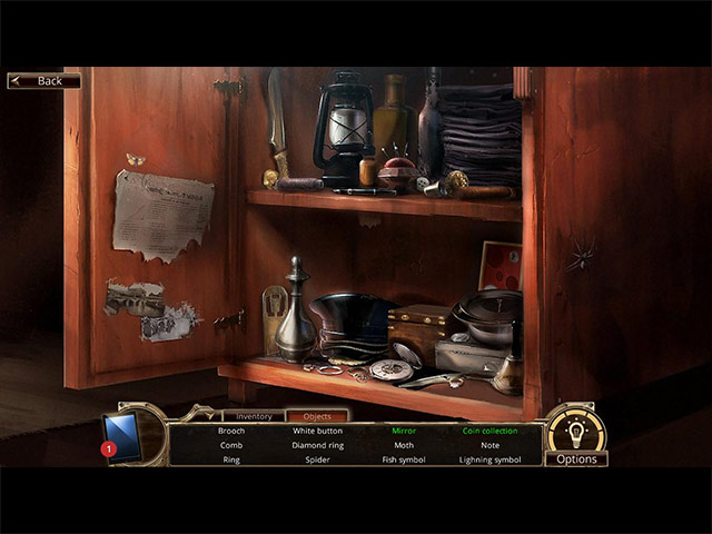 Game screenshot 1 Mystery of Neuschwanstein