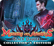 Mystery of the Ancients: Black Dagger Collector's
