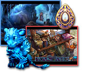 Mystery of the Ancients 4: Deadly Cold Collector's Edition