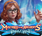 Feature screenshot game Mystery of the Ancients: Deadly Cold