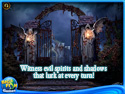 Screenshot for Mystery of the Ancients: Lockwood Manor Collector's Edition