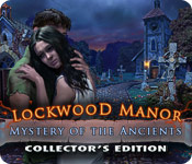 Mystery of the Ancients: Lockwood Manor Collector's Edition