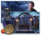 Mystery of the Ancients: Lockwood Manor Collector's Edition - Mac