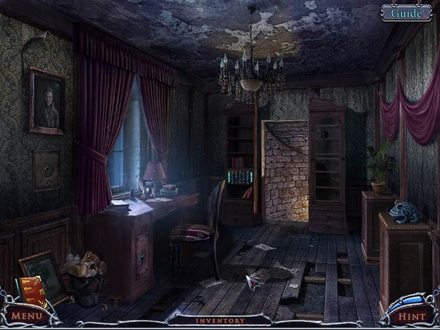 Game screenshot 1 Mystery of the Ancients: Lockwood Manor Collector's Edition