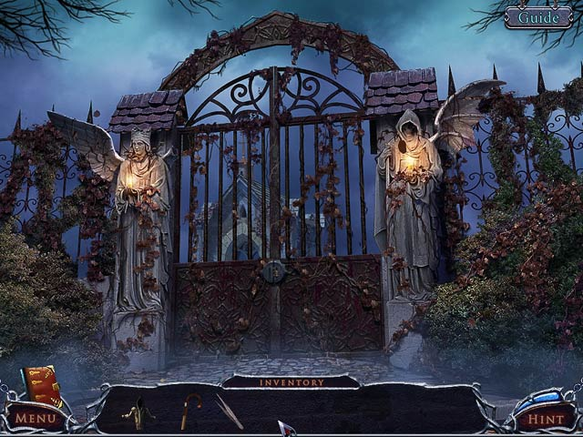 Game screenshot 2 Mystery of the Ancients: Lockwood Manor Collector's Edition