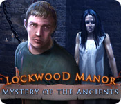 Mystery of the Ancients: Lockwood Manor Walkthrough