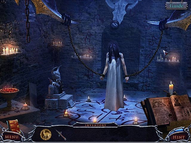 Mystery of the Ancients: Lockwood Manor – Mac Screenshot-1