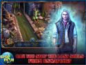 Screenshot for Mystery of the Ancients: Mud Water Creek Collector's Edition