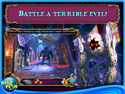 Screenshot for Mystery of the Ancients: Three Guardians Collector's Edition