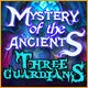 PC játék: Kirakós - Mystery of the Ancients: Three Guardians