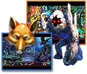 Mystery of the Ancients: Three Guardians - Mac