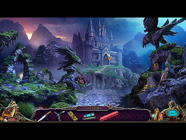 Game screenshot 2 Mystery of the Ancients: Three Guardians