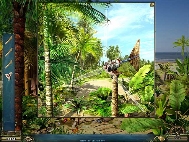 Game screenshot 2 Mystery of the Missing Brigantine