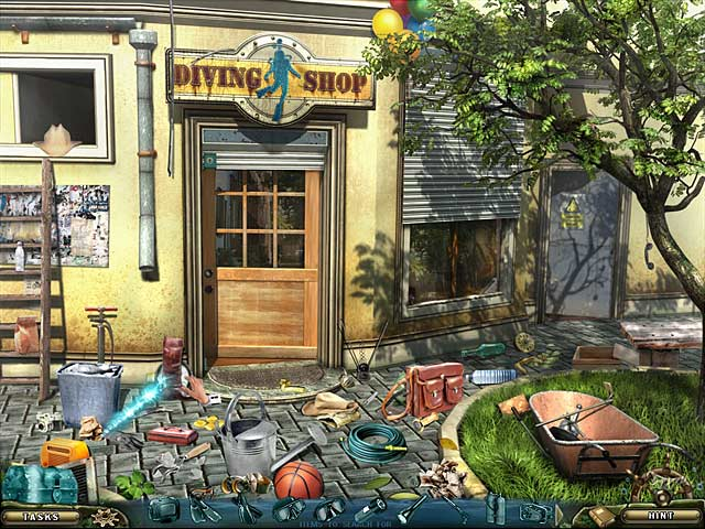Game screenshot 3 Mystery of the Missing Brigantine