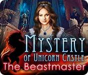 Mystery of Unicorn Castle: The Beastmaster Survey