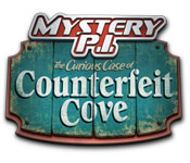 Mystery P.I.: The Curious Case of Counterfeit Cove - Mac