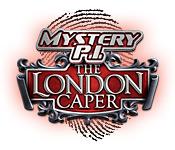Feature screenshot game Mystery P.I.: The London Caper