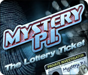Mystery P.I. - The Lottery Ticket