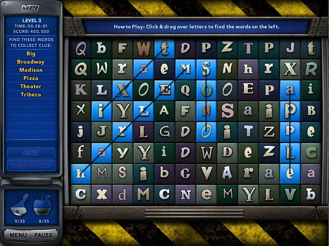 Game screenshot 2 Mystery P.I.: The New York Fortune