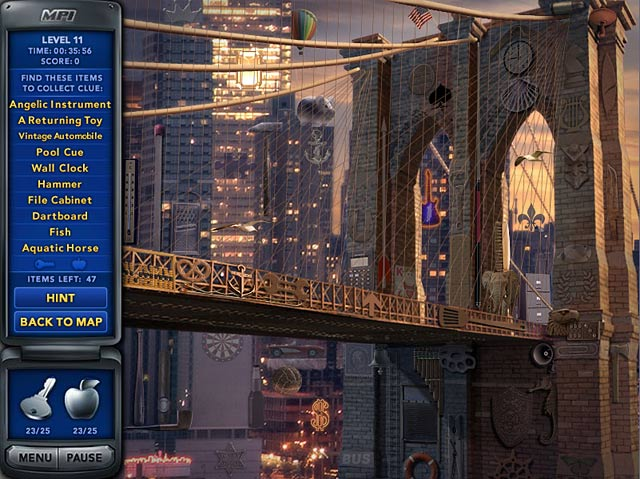 Game screenshot 3 Mystery P.I.: The New York Fortune