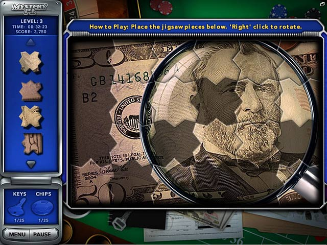 Game screenshot 2 Mystery P.I.: The Vegas Heist