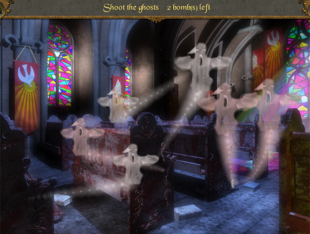 Game screenshot 3 Mystery Seekers: The Secret of the Haunted Mansion