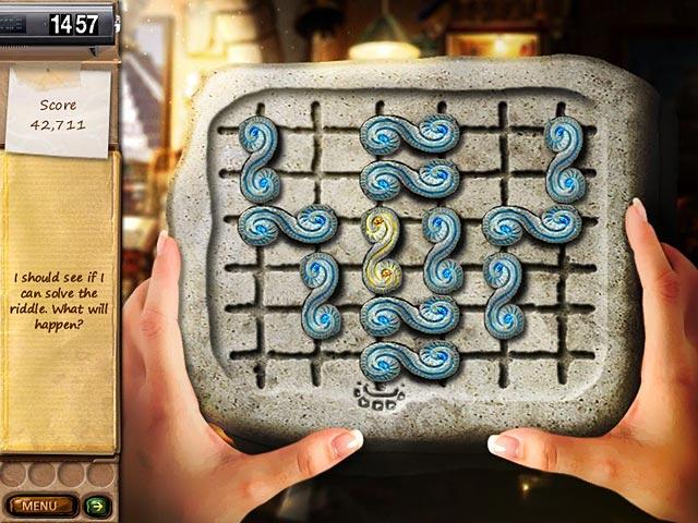 Game screenshot 2 Mystery Stories: Island of Hope