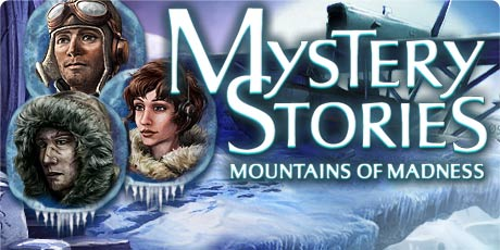 Mystery Stories: Mountains of Madness (2011) wendy99