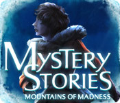 Mystery Stories: Mountains of Madness - Mac