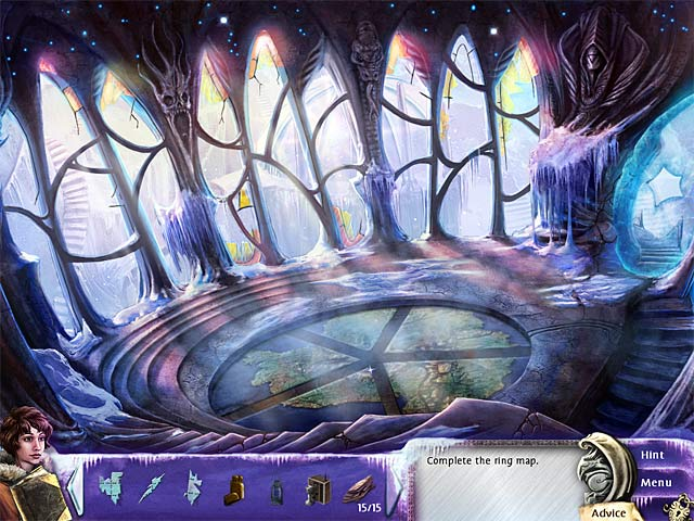 Mystery Stories: Mountains of Madness &#8211; Mac Screenshot-1