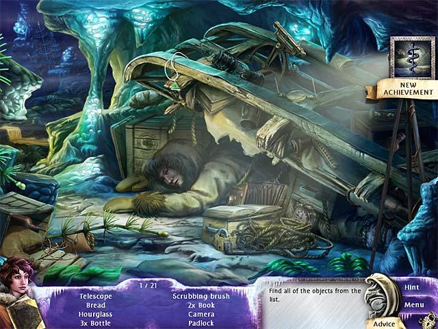 Mystery Stories: Mountains of Madness &#8211; Mac Screenshot-3