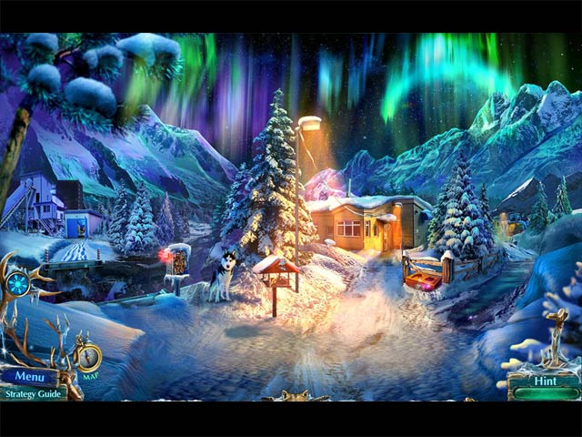 Mystery Tales: Alaskan Wild - Review