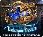 Mystery Tales 8: Dangerous Desires Collector's Edition [FINAL]