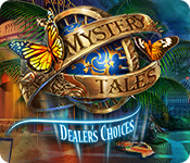 Mystery Tales: Dealer's Choices Walkthrough
