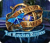 Mystery Tales: The Hangman Returns Walkthrough