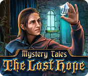 Mystery Tales: The Lost Hope Walkthrough