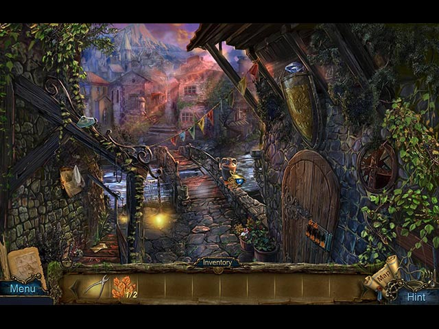 Game screenshot 2 Mysterious Р•ales, the loss of hope