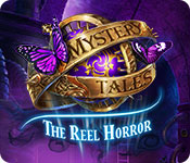 Mystery Tales: The Reel Horror Walkthrough