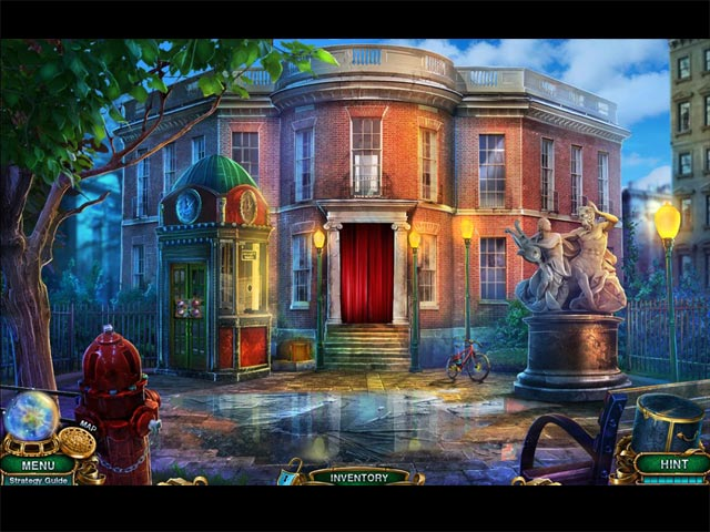 Game screenshot 2 Mystery Tales: The Twilight World Collector's Edition
