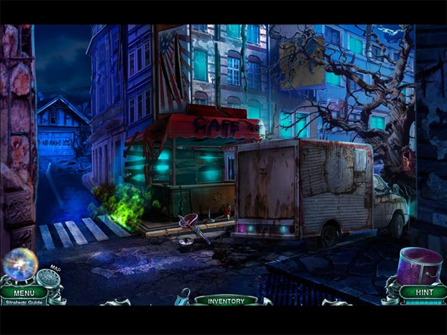 Game screenshot 3 Mystery Tales: The Twilight World Collector's Edition