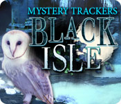 Mystery Trackers: Black Isle