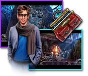 Mystery Trackers 7: Blackrow's Secret Collector's Edition - Mac