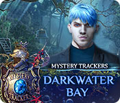 Mystery Trackers: Darkwater Bay Walkthrough