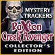 Mystery Trackers 10: Paxton Creek Avenger Collector's Edition